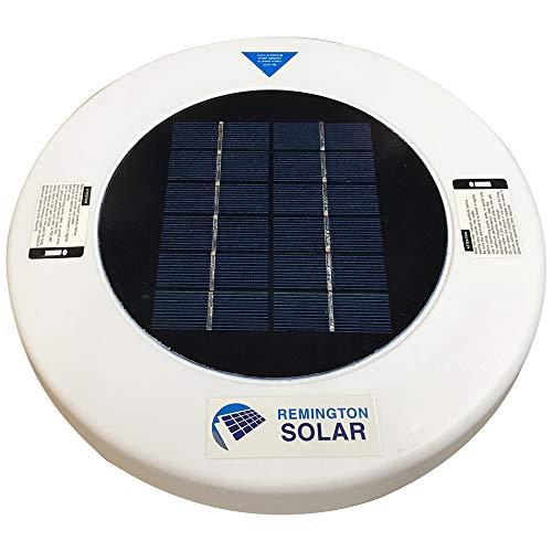 Best Solar Pool Ionizer remington