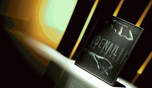 Denail (Small) DVD and Gimmick by Eric Ross & SansMinds - DVD and Didactis - Magic Tricks and Props