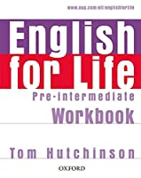 English For Life Pre-Intermediate: Without Key