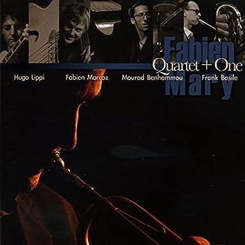 Quartet  One