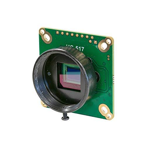 Arducam Jetson IMX477 HQ, placa de cámara de 12,3 MP para Nvidia Jetson Nano/Xavier NX, Raspberry Pi Módulo Compute
