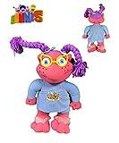 Lunnis - Peluche Lupita en pijama 17'/44cm Calidad Soft - Famosa 700002605 edición 2004