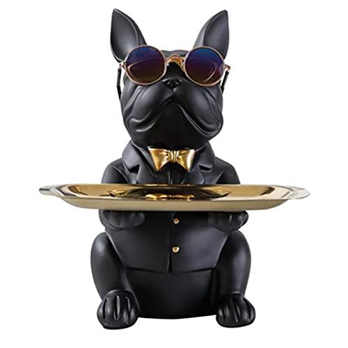 estatua perro de la marca YANGU