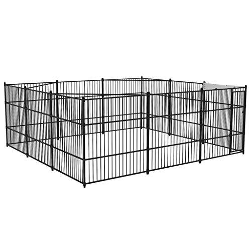 YiYueTrade vidaXL - Perro de Juguete (500 x 500 cm