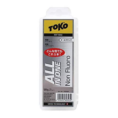 TOKO(トコ)『オールインワンワックス』