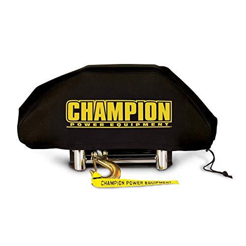 Champion Power Equipment C18030 Neoprene Winch Cover