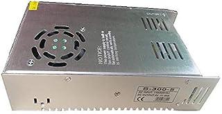 باور سبلاى 5 فولت 60 أمبير 300 وات (نظام كاميرات مراقبه, مشاريع هندسيه
