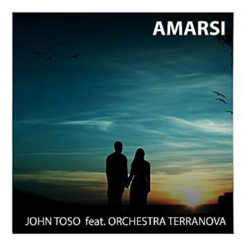 Amarsi (feat. Orchestra Terranova)