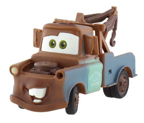 Bullyland 12187 - Spardose, Walt Disney Cars 2, Hook, ca. 23 cm