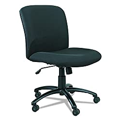 Heavy Duty Office Chairs No Arms