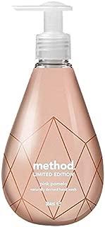 Method Rose Gold Pink Pomelo Gel Handwash (Pack of 6)