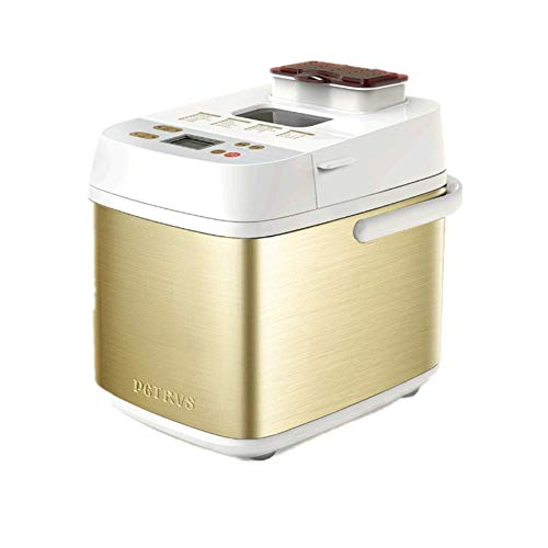 Why Should You Buy Bread machine home full-automatic fruit spreader intelligent and noodle fermentat...