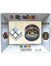 RUBIK'S Pack Rubik'S Cube 2x2 Advanced + Ring