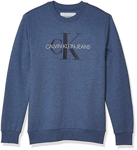 Calvin Klein Sweatshirt Blue