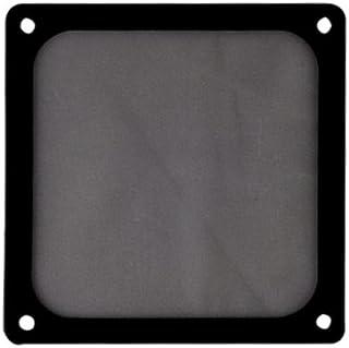 Silverstone Tek 140mm Ultra Fine Fan Filter with Magnet Cooling FF143B (Black)