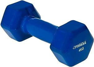 Fitness World Exercise Dumbbell 4 kg