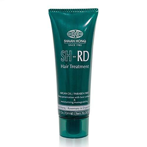 NPPE SH-RD Hair Treatment - Argan Oil 70ml