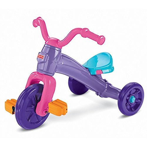 Fisher-Price Grow-with-Me Trike