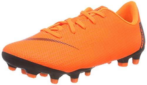 Nike Mercurial Vapor XII Academy Mg voetbalschoenen voor kinderen, uniseks