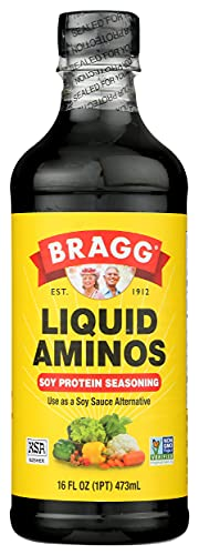 Bragg Liquid Aminos Seasoning