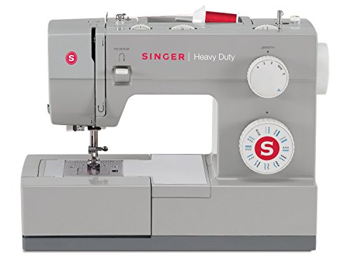 Best Sewing Machine For All Fabrics