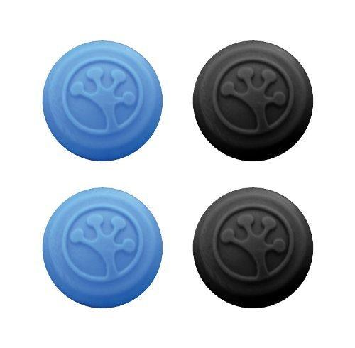 Preisvergleich Produktbild Grip it Analog Stick Covers - PS3 / 360 / XBOXONE / PS4