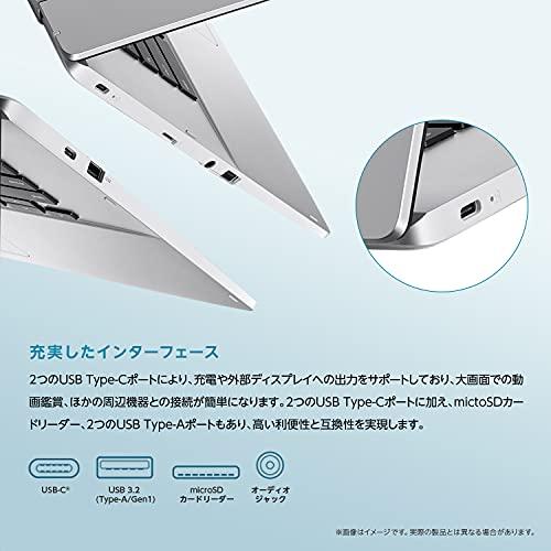 ASUS「ASUSChromebookCX1(CX1500CNA-BR0066)」