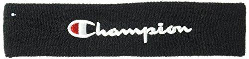 Champion Herren Stirnband LIFE Terry Black, OS