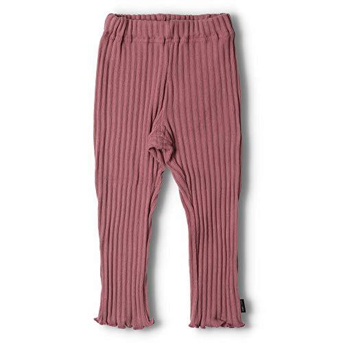 【子供服】 Will Mery (ウィルメリー) 表起毛リブ無地レギンス 80cm〜130cm N63008