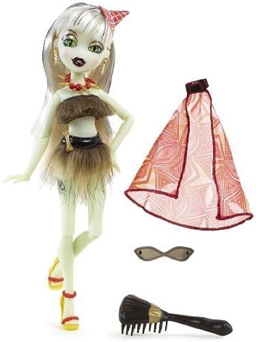 Bratzillaz Midnight Beach Doll - Sashabella Paws by Bratzillaz