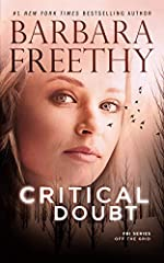 Critical Doubt (Off the Grid: FBI Series Book 7)