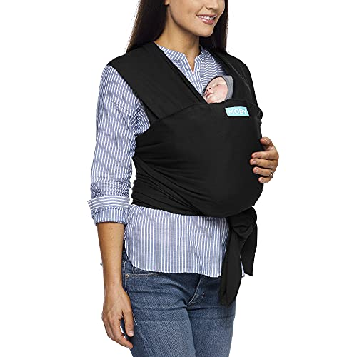 Moby Wrap Baby Carrier   Evolution   Baby Wrap Carrier for Newborns &...