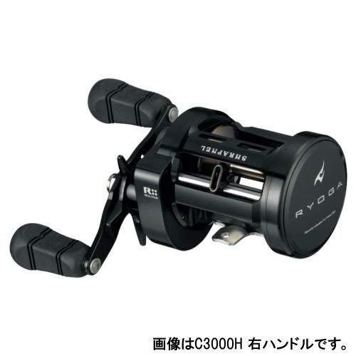 ダイワ(Daiwa) ベイトリール 15 リョウガ シュラプネル C3000H