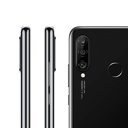 Huawei P30 Lite (Midnight Black) ohne Simlock, ohne Branding, ohne Vertrag - 9
