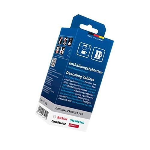 Bosch 00311864 Tablettes de détartrage