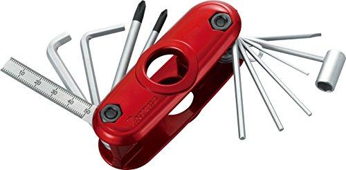 IBANEZ Multitool - 11 Werkzeuge in einem! (MTZ11)