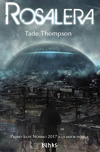 Rosalera (Runas) eBook: Thompson, Tade, García Campos, Raúl ...