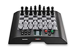 Anzeige AMAZON Millennium - Schachcomputer ChessGenius