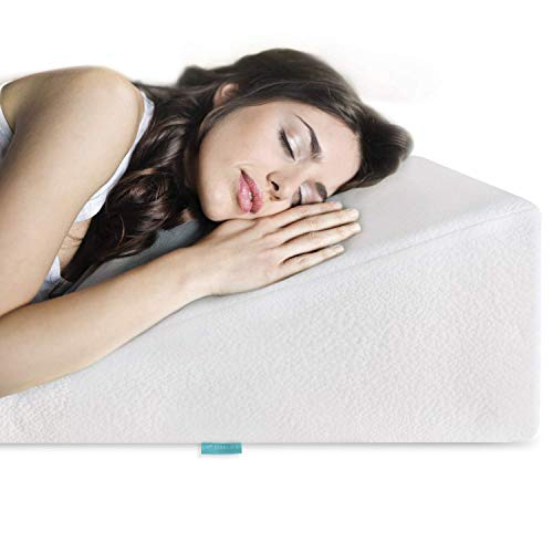 Vivalife Memory Foam Wedge Pillow