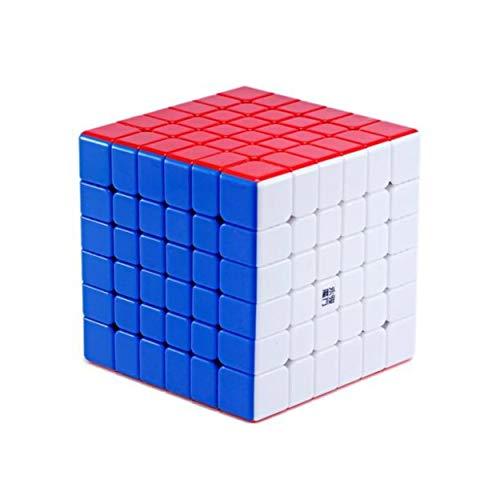 YJ Cubo YUSHI V2 6X6 magnético speedcube - STICKERLESS