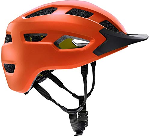 MAVIC Deemax MIPS Helm red orange Kopfumfang L | 57-61cm 2020 Fahrradhelm