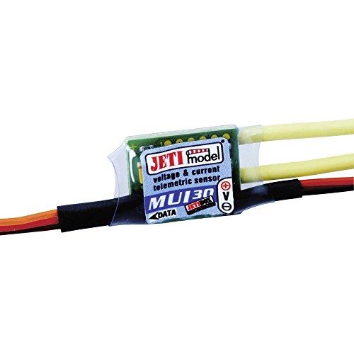 Jeti Duplex MUI 30 Spannungs- / Stromsensor