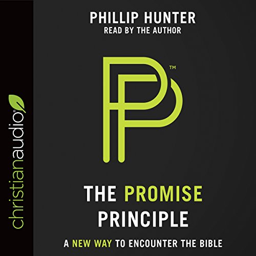 The Promise Principle audiobook cover art