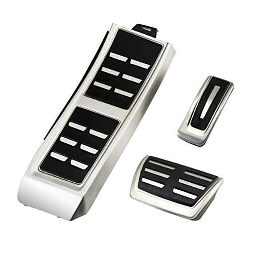 JNXZHQC Auto vorm sport rem pedaal doos. Voor Audi A4 A4L A6L A7 S7 A8 S4 RS4
