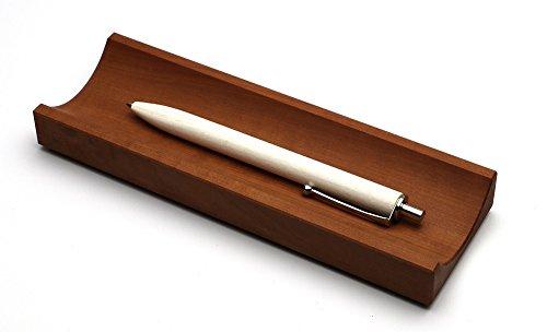 Klassik line Dekorative Stifteschale aus Birnbaum