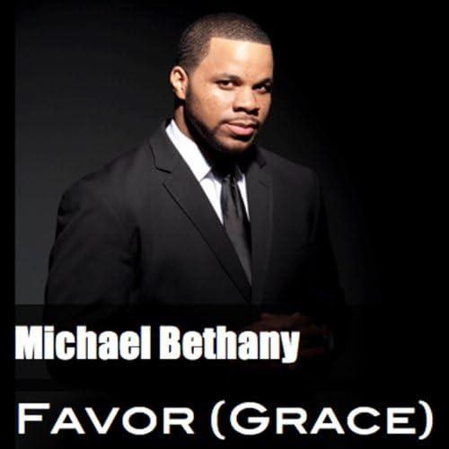 Michael Bethany