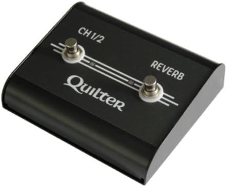 Quilter AV200FC2 Aviator Series お買得 店舗 Button Foot Controller 2