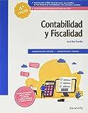 Contabilidad Y Fiscalidad 4.ª Edicion 2021