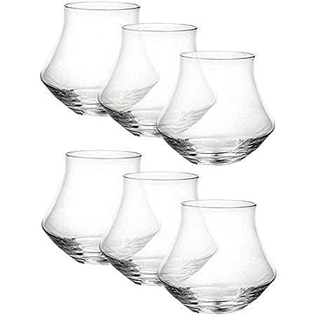 botucal Rum vasos – 6 Unidades