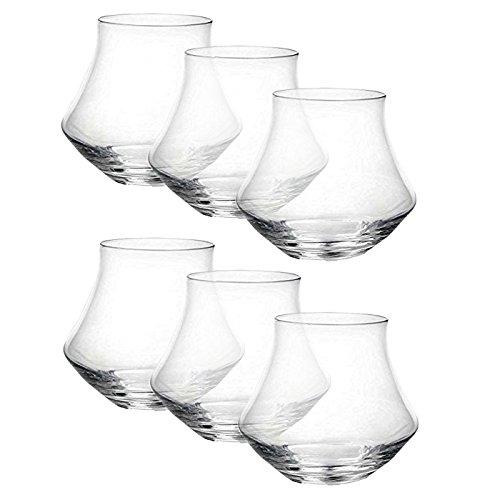 Botucal Rum Gläser 6 Stück